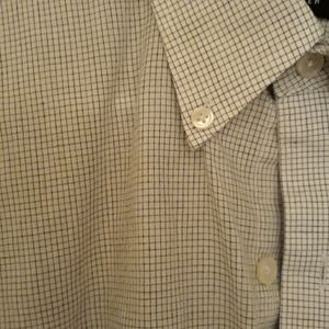 Van Heusen Shirts - Short sleeve men's shirt